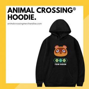 Animal Crossing Hoodies