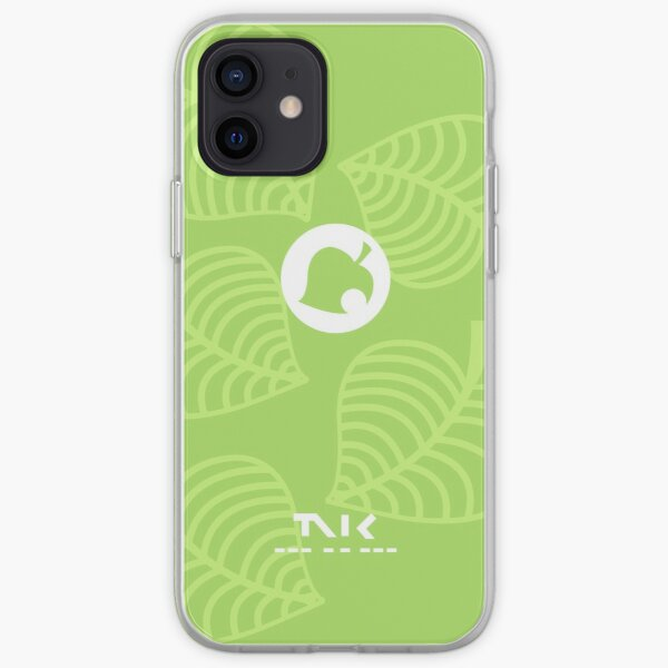 NookPhone iPhone Soft Case RB3004product Offical Animal Crossing Merch