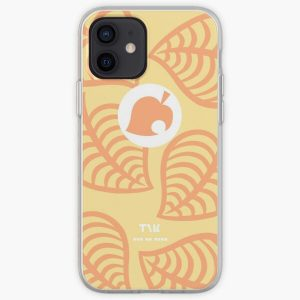 NookPhone Case Yellow iPhone Soft Case RB3004product Offical Animal Crossing Merch