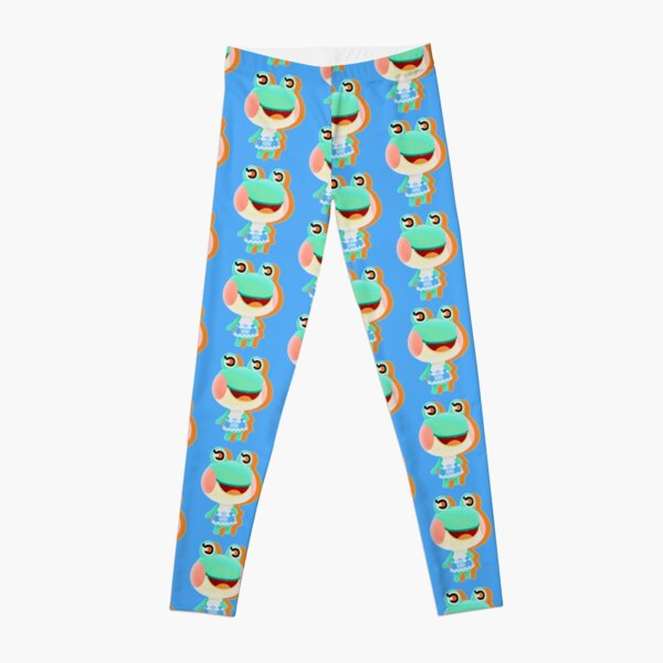 Lily Leggings RB3004product Offical Animal Crossing Merch
