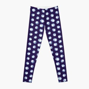 Lots o' Fossils Leggings RB3004product Offical Animal Crossing Merch