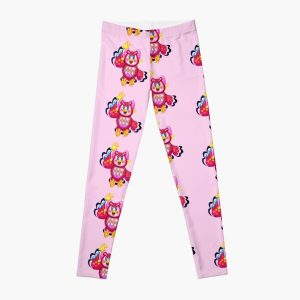 Celeste and Her Wand! Leggings RB3004product Offical Animal Crossing Merch