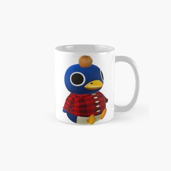 Orange Head Roald Coffee Mug Classic Mug RB3004product Offical Animal Crossing Merch