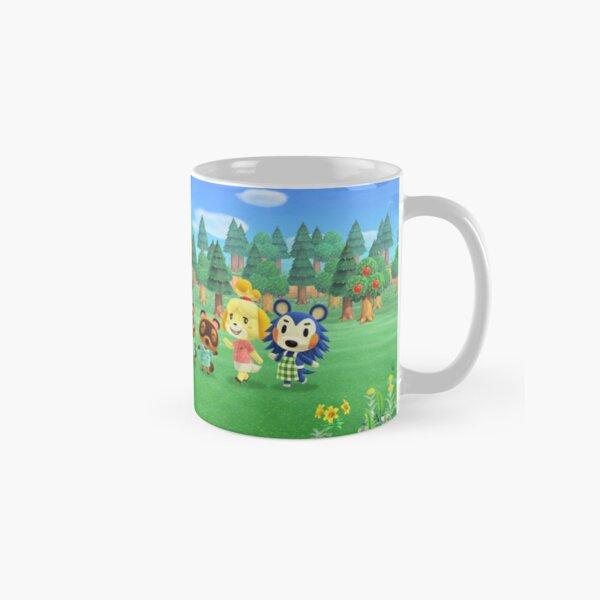 Original Animal Crossing Mug Classic Mug RB3004product Offical Animal Crossing Merch
