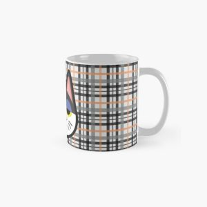 PUNCHY ANIMAL CROSSING Classic Mug RB3004product Offical Animal Crossing Merch