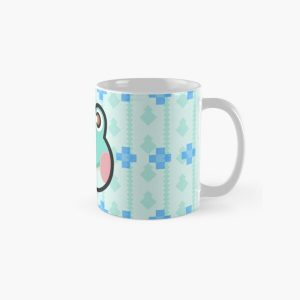 LILY ANIMAL CROSSING Classic Mug RB3004product Offical Animal Crossing Merch