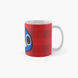 ROALD ANIMAL CROSSING Classic Mug RB3004product Offical Animal Crossing Merch
