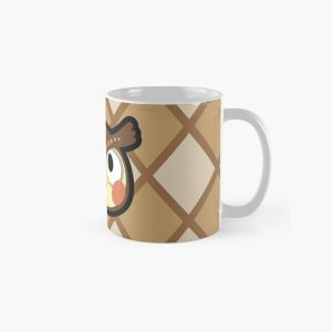 BLATHERS ANIMAL CROSSING Classic Mug RB3004product Offical Animal Crossing Merch