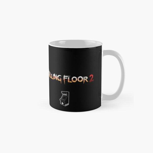 Killing Floor 2 - Fleshpound Classic Mug RB3004product Offical Animal Crossing Merch