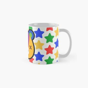 STITCHES ANIMAL CROSSING Classic Mug RB3004product Offical Animal Crossing Merch