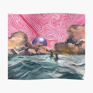 Apocalypse Dreams Poster RB3004product Offical Animal Crossing Merch