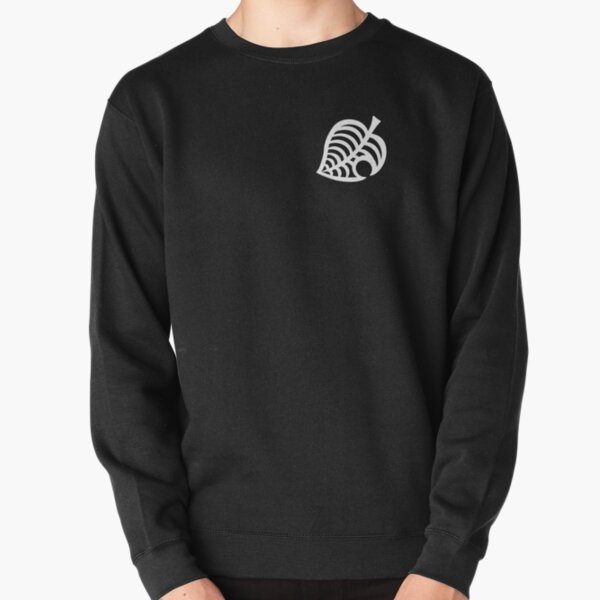 Animal Crossing New horizons Pullover Sweatshirt RB3004product Offical Animal Crossing Merch