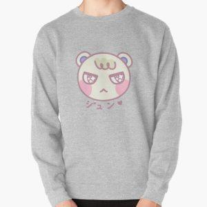 Marshal >:^0 [kana ver.] Pullover Sweatshirt RB3004product Offical Animal Crossing Merch