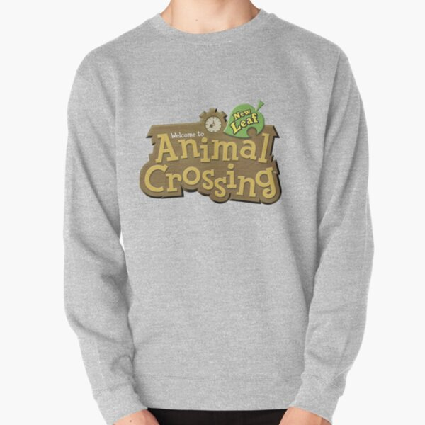 ACNL Pullover Sweatshirt RB3004product Offical Animal Crossing Merch