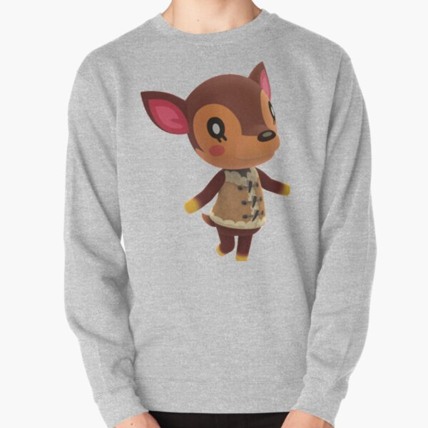 Fauna Pullover Sweatshirt RB3004product Offical Animal Crossing Merch