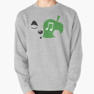Every Friday Night Pullover Sweatshirt RB3004product Offical Animal Crossing Merch