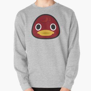 BILL ANIMAL CROSSING Pullover Sweatshirt RB3004product Offical Animal Crossing Merch