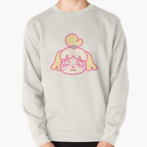 Isabelle... but it's (not) Christmas  Pullover Sweatshirt RB3004product Offical Animal Crossing Merch