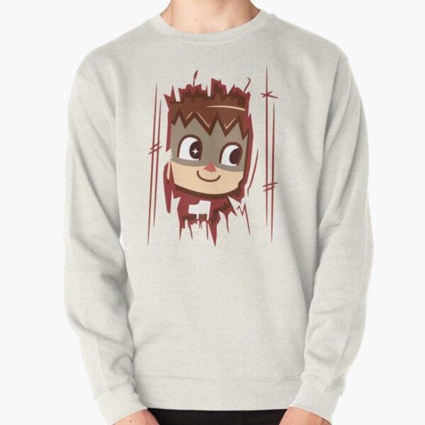 Heeeeere's.... the Villager Pullover Sweatshirt RB3004product Offical Animal Crossing Merch