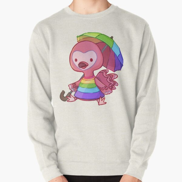 Gay Rights Flora Pullover Sweatshirt RB3004product Offical Animal Crossing Merch