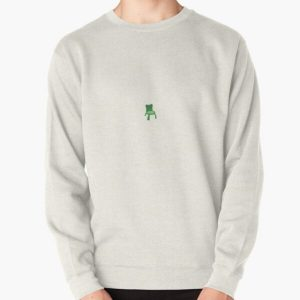 Froggy chair! Pullover Sweatshirt RB3004product Offical Animal Crossing Merch