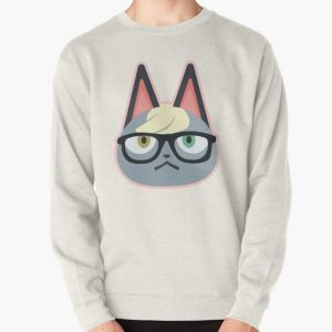 Raymond Pullover Sweatshirt RB3004product Offical Animal Crossing Merch