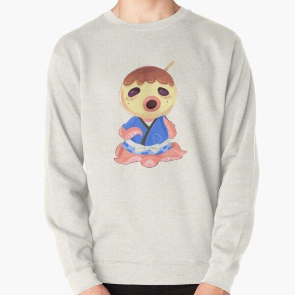 Zucker Animal Crossing Pullover Sweatshirt RB3004product Offical Animal Crossing Merch