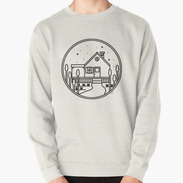 Get Farming Gamers! Pullover Sweatshirt RB3004product Offical Animal Crossing Merch