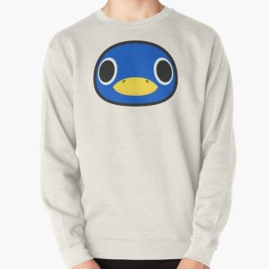 ROALD ANIMAL CROSSING Pullover Sweatshirt RB3004product Offical Animal Crossing Merch
