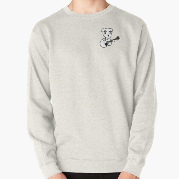 kk slider   animal crossing Pullover Sweatshirt RB3004product Offical Animal Crossing Merch