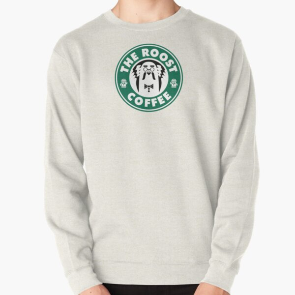 The Roost - Logo Only Pullover Sweatshirt RB3004product Offical Animal Crossing Merch