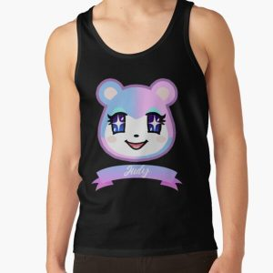 Animal Crossing - Judy Tank Top RB3004product Offical Animal Crossing Merch