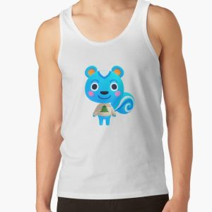 Filbert Tank Top RB3004product Offical Animal Crossing Merch