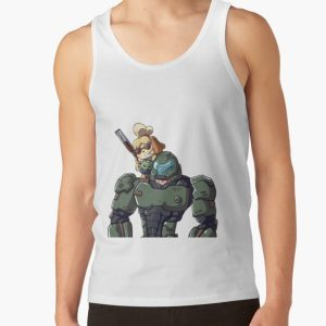 Animal Crossing Doom Tank Top RB3004product Offical Animal Crossing Merch