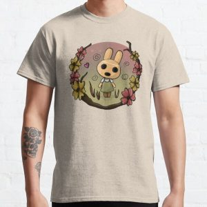 Coco from Animal Crossing Classic T-Shirt RB3004product Offical Animal Crossing Merch