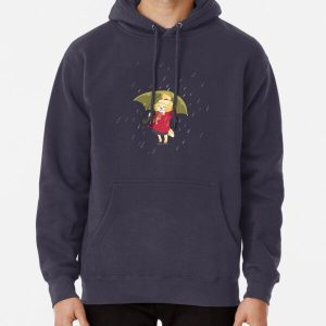 Autumn Rain Isabelle Pullover Hoodie RB3004product Offical Animal Crossing Merch