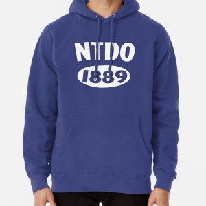 NTDO Animal Crossing Pullover Hoodie RB3004product Offical Animal Crossing Merch