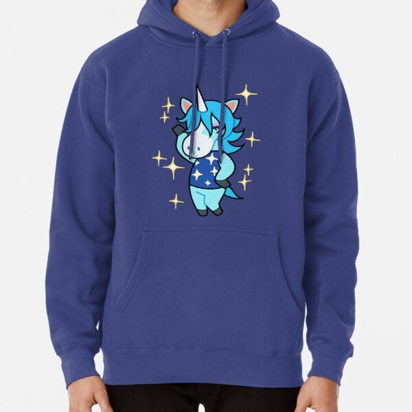 Julian of Animal Crossing Pullover Hoodie RB3004product Offical Animal Crossing Merch