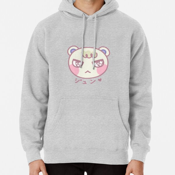 Marshal >:^0 [kana ver.] Pullover Hoodie RB3004product Offical Animal Crossing Merch