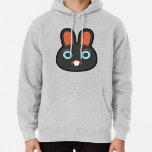 COLE ANIMAL CROSSING Pullover Hoodie RB3004product Offical Animal Crossing Merch