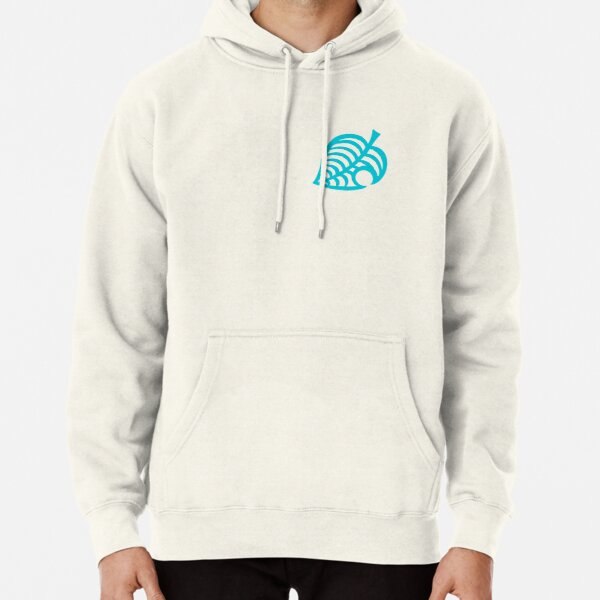 Animal Crossing New Horizons Pullover Hoodie RB3004product Offical Animal Crossing Merch