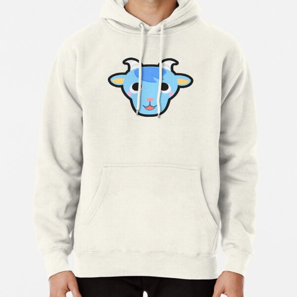 SHERB ANIMAL CROSSING Pullover Hoodie RB3004product Offical Animal Crossing Merch