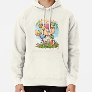 Snitches Get Stitches Pullover Hoodie RB3004product Offical Animal Crossing Merch