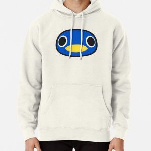 ROALD ANIMAL CROSSING Pullover Hoodie RB3004product Offical Animal Crossing Merch