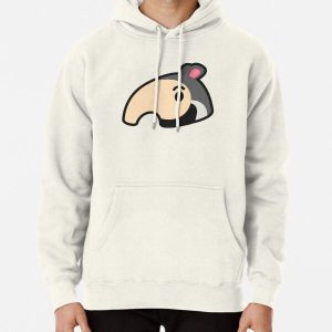 ANTONIO ANIMAL CROSSING  Pullover Hoodie RB3004product Offical Animal Crossing Merch