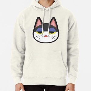 PUNCHY ANIMAL CROSSING Pullover Hoodie RB3004product Offical Animal Crossing Merch