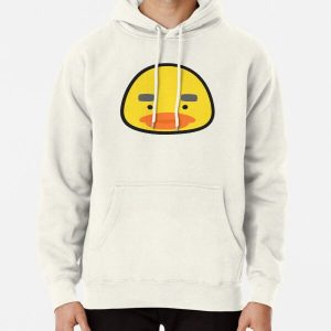 JOEY ANIMAL CROSSING Pullover Hoodie RB3004product Offical Animal Crossing Merch