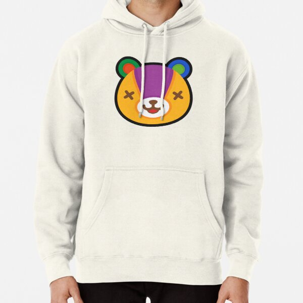 STITCHES ANIMAL CROSSING Pullover Hoodie RB3004product Offical Animal Crossing Merch