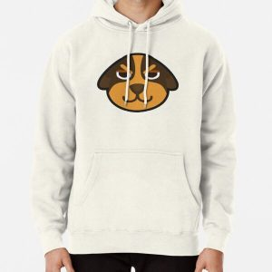 BUTCH ANIMAL CROSSING Pullover Hoodie RB3004product Offical Animal Crossing Merch