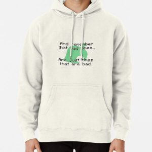 Times That Are Bad Pullover Hoodie RB3004product Offical Animal Crossing Merch